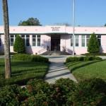 Family Movie Night At Atlantic Beach Elementary School