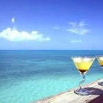 Ladies' Night Out at Some of the Beaches' Finest Oceanfront Venues!