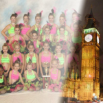 Young Dancers Need Your Help for London Adventure