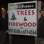 How to Buy a Christmas Tree: Chatting with Big D & Bubba in Jax Beach