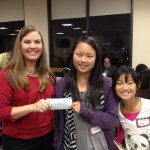 Local Girls Raise Money for Charity