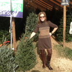 TBO Video Series:  How to Buy Your Christmas Tree at the Beach!