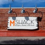 M Shack: Deliciously Delightful