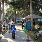 The Mid-Week Farmer's Market in Atlantic Beach:  Keeping it Green All Week Long
