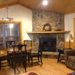 A Cabin in the Woods: Lafayette Blue Springs