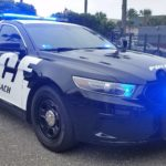 Neptune Beach police debut new vehicle look