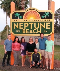 (Source: City of Neptune Beach)
